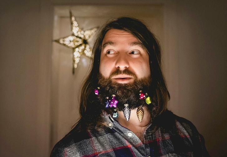 Фото №3 - Ода брадости! Как отрастить бороду и ухаживать за ней— гид MAXIM
