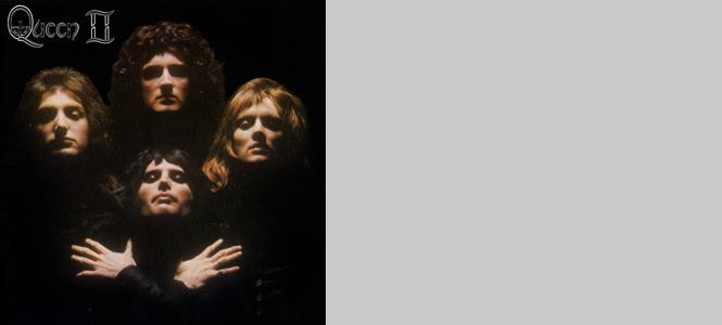 Фото №9 - Все альбомы Queen — от худшего к лучшему