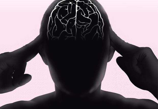 Фото №1 - Пропаганда нейросексуализма: почему мозг для секса так же важен, как ноги для футбола