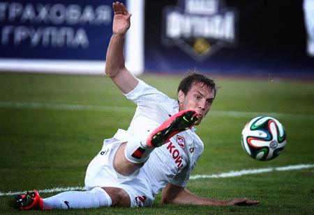 Черчесов простит Дзюбу и вернет его в сборную России по футболу?