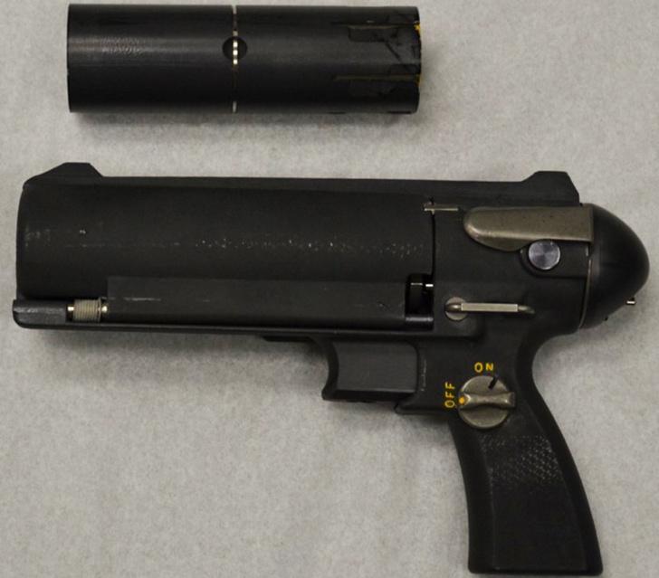 Фото №4 - 6 видов самого бесшумного стрелкового оружия