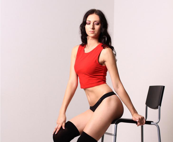 Ксения Баринова