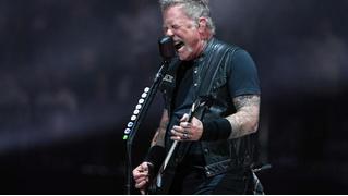 Группа Metallica пожертвовала 1 млн долларов на обучение в области тяжелых металлов