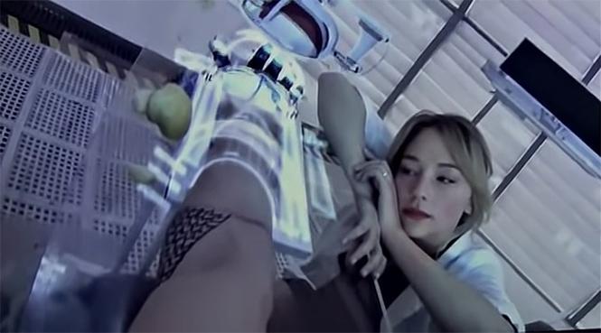 Фото №12 - 12 лучших фильмов для знакомства с киберпанком