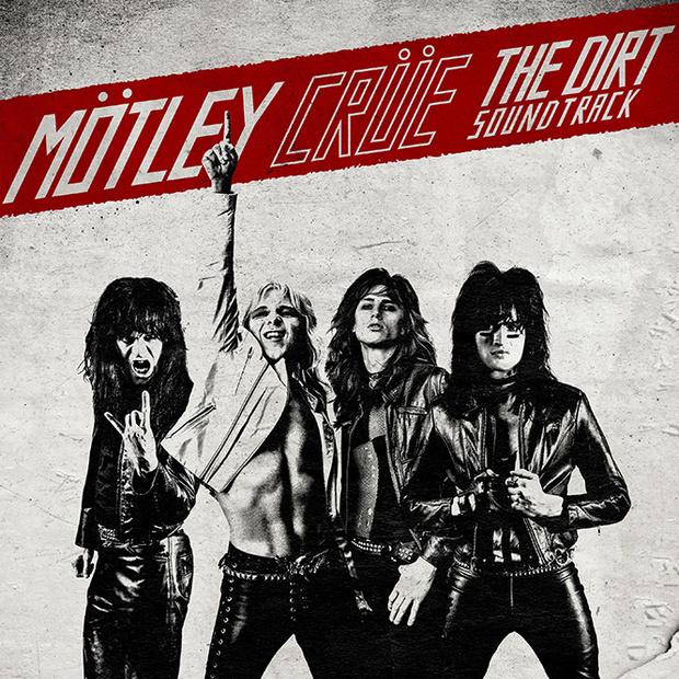 Фото №6 - Саундтрек байопика Motley Crue и другие музыкальные новинки месяца