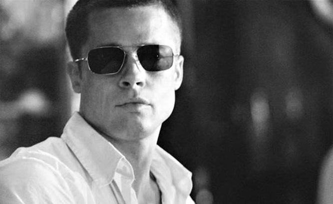 40 вещей настоящего мужчины, солнцезащитные очки