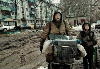 Вот что получилось бы, если бы голливудские фильмы снимали в России! Часть II