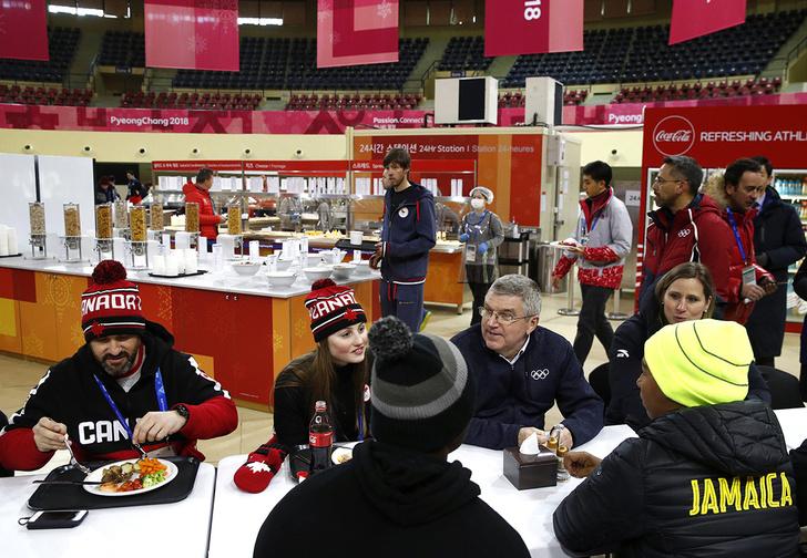 Фото №1 - Страшная эпидемия атаковала Олимпиаду. Что это такое — норовирус из Кореи?