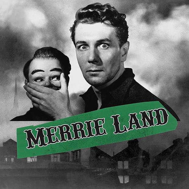 Фото №2 - The Good, The Bad & The Queen с альбомом Merrie Land и другие главные музыкальные новинки