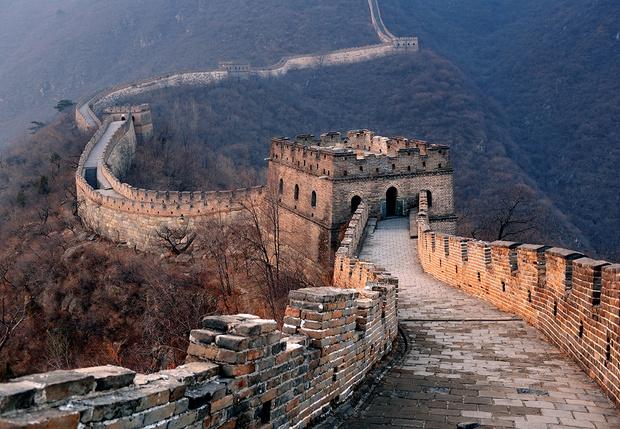 Фото №2 - 4 мифа о Великой Китайской стене