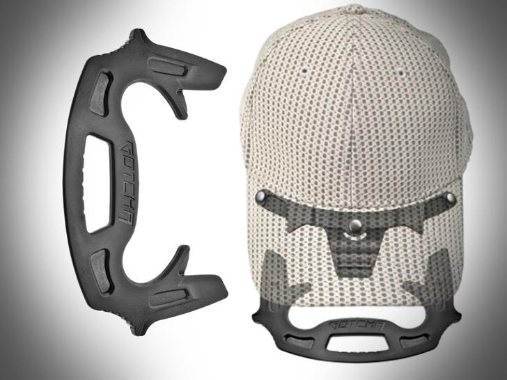 Фото №1 - Самое смертельное оружие самозащиты, которое можно носить с собой!