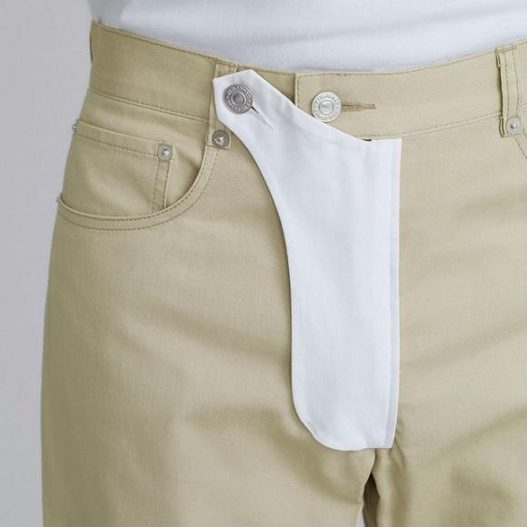 Фото №3 - Новости японской моды: штаны с кармашком для пениса