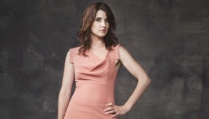 Фото №7 - 25 самых сексуальных актрис сериалов. Часть вторая