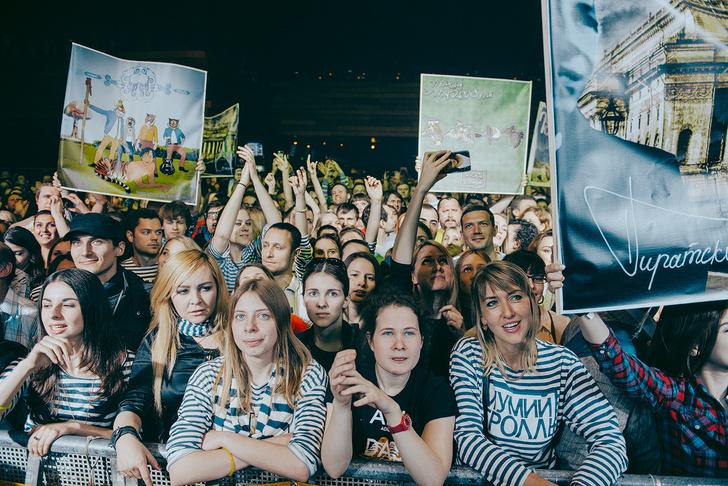 Фото №9 - «Мумик-Кон»: пиратская копия концерта группы «Мумий Тролль» утекла в сеть
