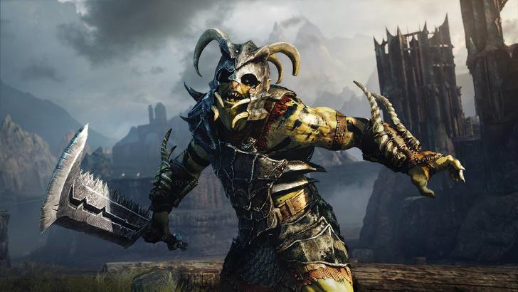 Фото №3 - 8 причин играть или не играть в новый экшен-RPG «Средиземье: Тени Мордора»