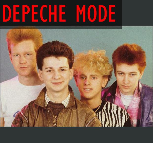 Фото №1 - Когда знаменитые группы были молодыми и смешными: 23 желторотые фотографии