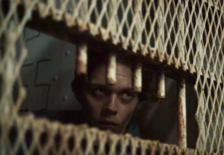Фото №1 - Мрачный трейлер сериала по произведениям Стивена Кинга «Касл-Рок»