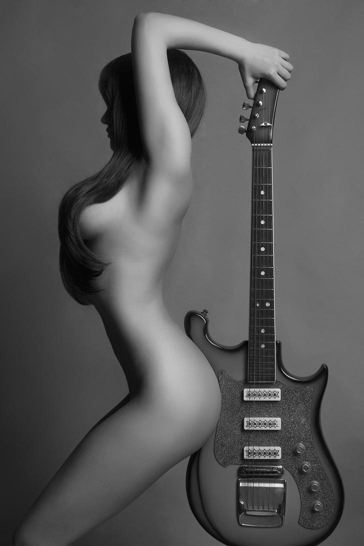 Фото №2 - Рок-н-ролл опять умирает: за последние 10 лет продажи гитар снизились на треть