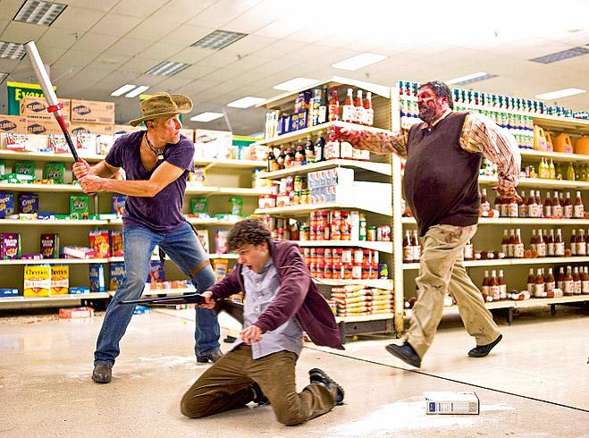Фото №1 - 5 лучших способов развлечься  в супермаркете