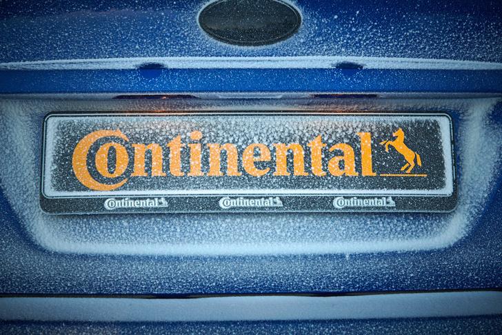 Фото №4 - Continental устроил революцию в мире зимних шин