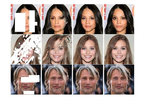 Фото №1 - Впечатляющее видео: мощный алгоритм восстанавливает лица по кускам фотографий!
