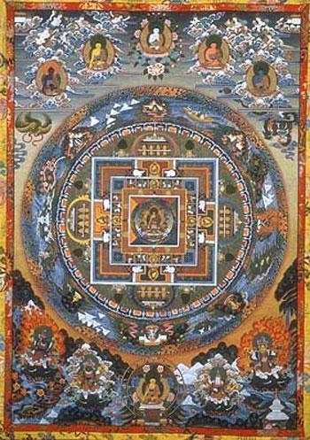 Фото №1 - Воскресная школа: учение Будды
