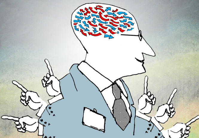 50 оттенков серого вещества: узнай, какой у тебя тип интеллекта