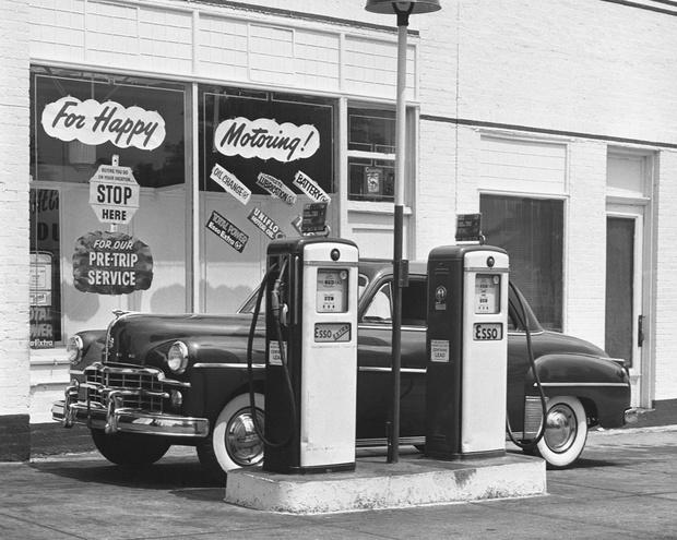 Фото №9 - Что делать, если бензин в баке закончился? Пошаговый гид