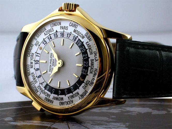 Долларов 10 часы стоимостью миллионов часов henley стоимость
