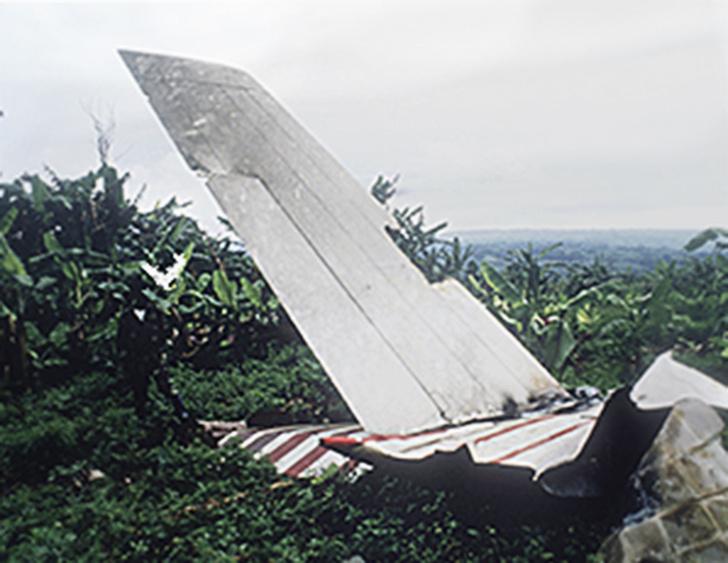 Фото №10 - Ночь тонких носов: история массового убийства одного руандийского племени другим