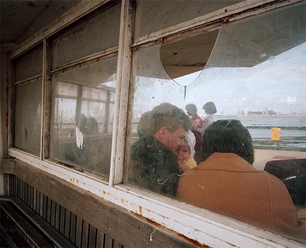 Фото №4 - Обычный туристический ад: фотографии английского курорта в 80-е