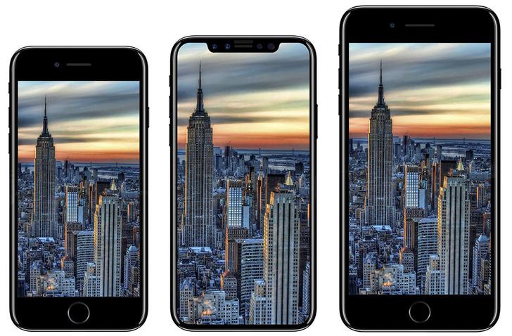iPhone 8 и iPhone X: Фото, новости, характеристики, цены, слухи — онлайн-трансляция презентации Apple 2017