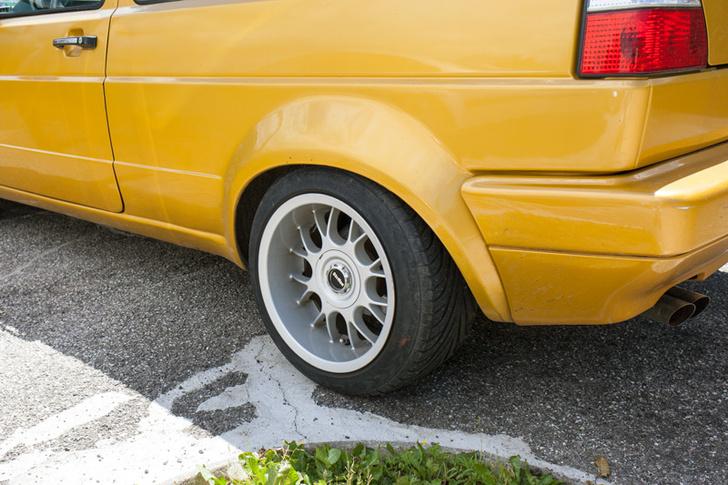 Фото №10 - 25 необычных колес