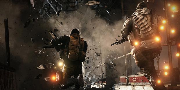 Фото №4 - Что нужно знать о Battlefield 4?