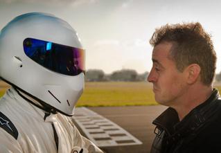 Джоуи из «Друзей» станет ведущим нового Top Gear!