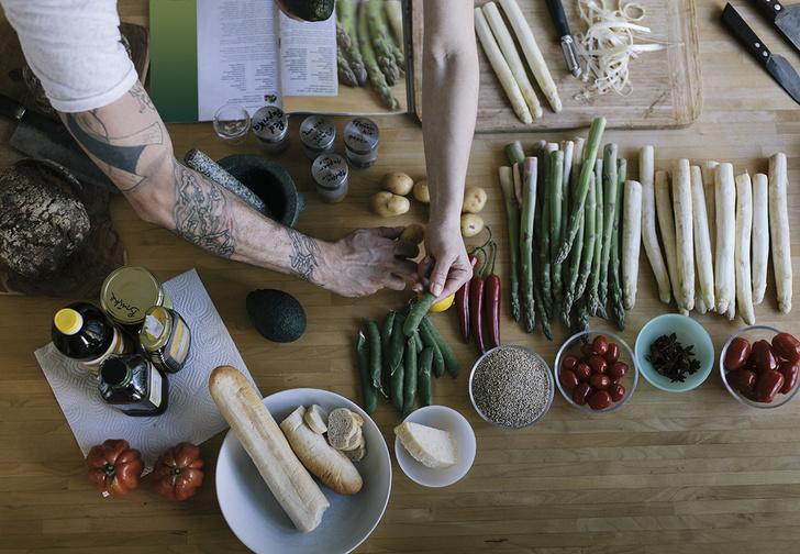 Фото №1 - Тест. Разбираешься ли ты в здоровом питании?