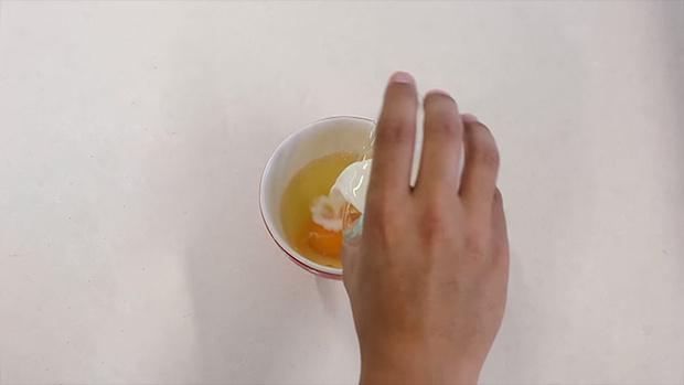 Фоторецепт омлета