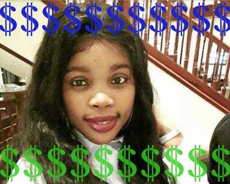 Фото №1 - Студентка по ошибке получила стипендию в 850 000 фунтов стерлингов и пустилась во все тяжкие