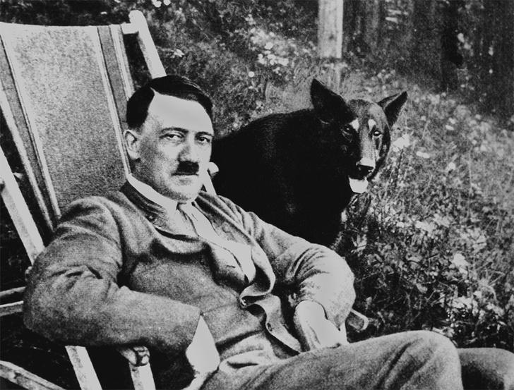 Фото №1 - Гитлер сбежал?!