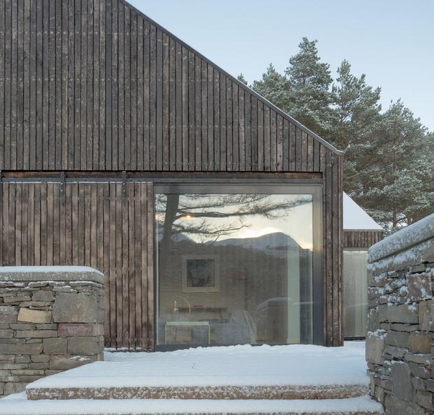 Фото №6 - Вот как выглядит дом, получивший премию «Дом года — 2018»