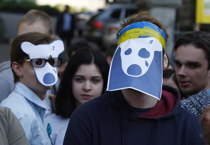 Фото №1 - Появился новый сервис для поиска человека во «ВКонтакте» по фото