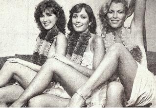 А ты знал, что мама Илона Маска — модель и в юности была чертовски горячей штучкой?