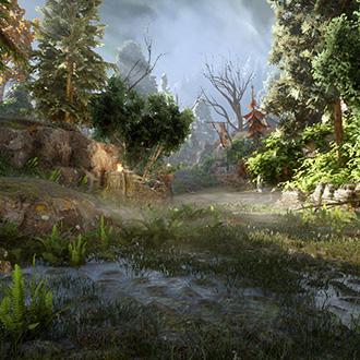 Фото №4 - 10 лучших фэнтези-RPG 2014 года против Dragon Age: Inquisition