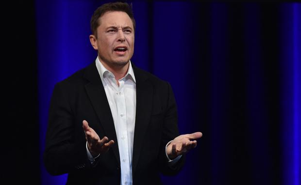 Фото №1 - Комиссия по ценным бумагам США потребовала запретить Илону Маску управлять публичными компаниями
