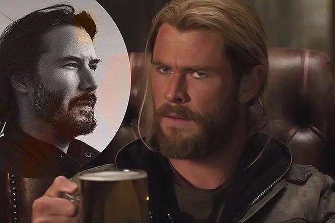 Фото №1 - Будущие фильмы Marvel. Надежные инсайдеры и участники выдают первые секреты