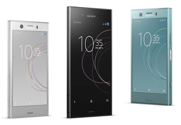 Фото №1 - «Sony Mobile» дарит подарки за предзаказ Xperia XZ1 и Xperia XZ1 Compact