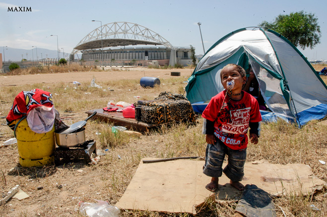 Фото №15 - Во что превращаются олимпийские стадионы после окончания игр: 9 примеров из истории