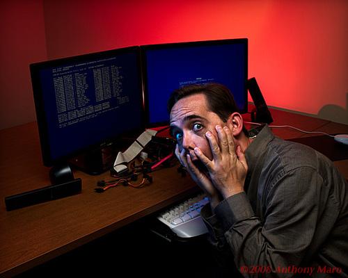 Фото №6 - Ты не разбираешься в компьютере, если...