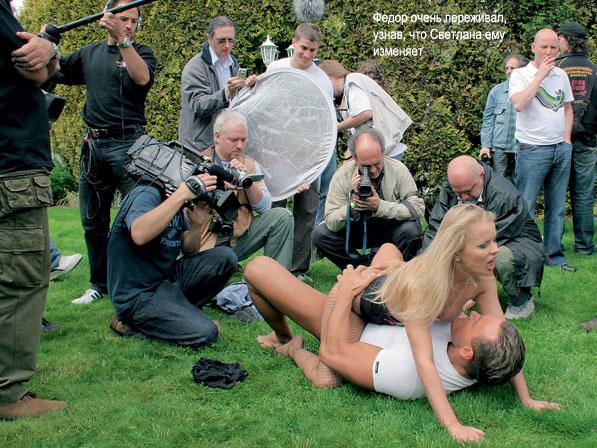 Где снимаются порнофильмы в россии фото 259-439