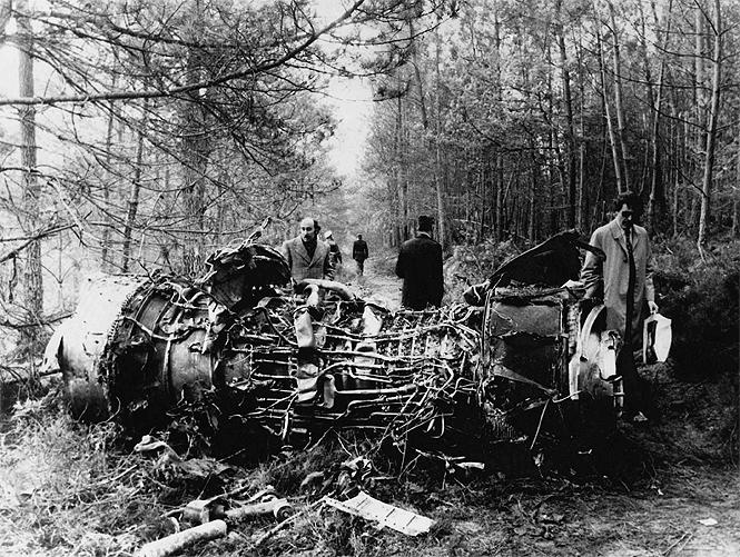 Фото №7 - 10 самых невероятных авиакатастроф в истории